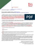 Legea Pensiilor actualizata+norme