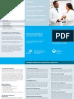 2014 Pharmacy Careers Opportunities