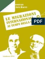 Le migrazioni  internazionali  ai tempi della  crisi