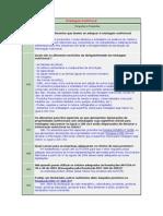 Rotulagem Nutricional - FAQ
