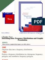 Chapter 02 Describing Data
