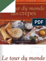 Roux Luc - Le Tour Du Monde Des Crepes