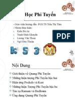 Quang Học Phi Tuyến (KBA)
