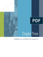 CH3-AlternativesAnalysis
