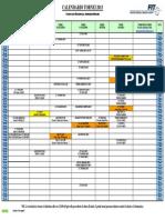Calendar Iot Orne i 2013