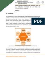 Programa de Reforestación y Acciones de Rescate-l.t.e. Champayán-güémez