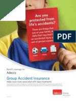 Adecco Insurance