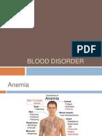 Blood Disorder