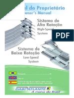 Manual Silent Mrs 400 Fg