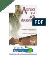 Florinda Donner-Grau - A Bruxa e a Arte Do Sonhar