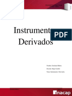 Instrumentos Derivados- Estefania Muñoz