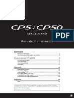 Cp5 It Rm b0 Manuale Riferimento