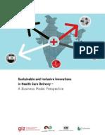 Giz2013 en Healthcare India GIZ