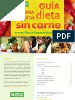 Anima Naturalis - Guía Para Una Dieta Sin Carne