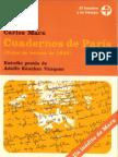 10) Cuadernos de Paris Marx ASV