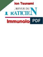 La Revue Du Praticien-Immunologie