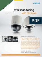 SNP-3302_Datasheet