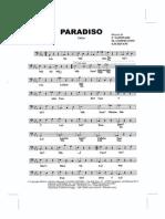 PDF Paradiso Bass e Guitar 1