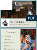 DFP Master Presentation