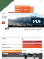 IV Encuesta de Responsabilidad Social Empresarial en Venezuela