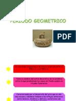 Periódo Geometrico Diapos
