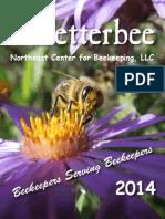 Betterbee 2014