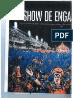 Recorte Jornal - Empreendorismo Das Escolas de Samba