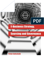 Ebusiness Strategy