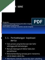 Topik 2 - Deria & Seni A