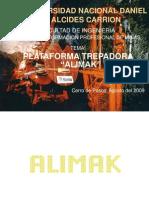Jaula Trepadora