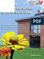 Guide Eco Construction 2012