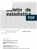 Estadísticas de Educación 1995 1999