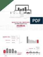 Monitor del Mercado Agosto 2014.pdf