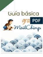 Guía Básica Gratuita MailChimp