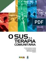 o Sus e a Terapia Comunitária