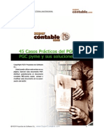 DEMO 45 Casos Practicos de SuperContable