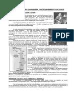 Guia de Sintesis Conquista y Descubrimiento de Chile - Basico 10 - Lunes 08-09