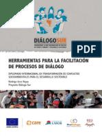 eBook DialogoSur GuiaHerramientasDialogo