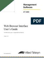 S63 v120 Web Guide