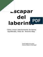 Escapar_del_laberinto. LIBRO PARA SALIR DE LA MATRIX..pdf