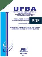 Monografia de Robson Souza