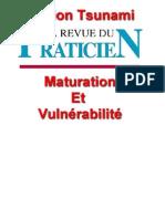 La Revue Du Praticien-Maturation Et Vulnérabilité