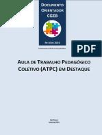 10 - ATPC Em Destaque