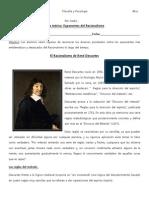 Guía Teórica Racionalismo Descartes (Autoguardado)