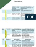Planificación Gral. Tecnología 5º