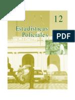 Estadistica Suicidios Paraguay