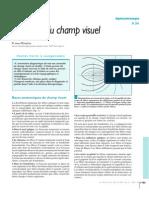 La Revue Du Praticien-Ophtalmologie