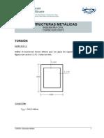 Ejercicios EM1213 09 Torsión - Soluciones