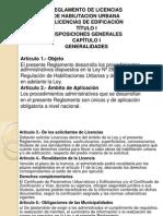 Ley 29090 Diapositivas