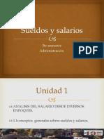 Sueldos y Salarios - Copia